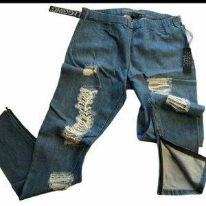 Joes Jeans Jegging Size M